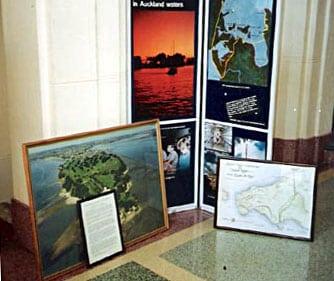 Auckland Radio memorabilia