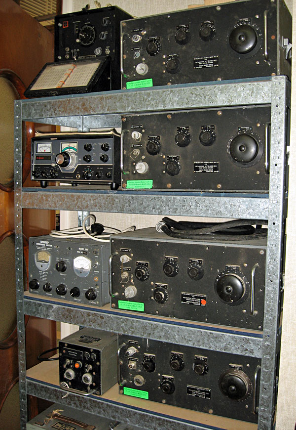 Musick Point Radio Museum