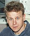 Tony Graham
