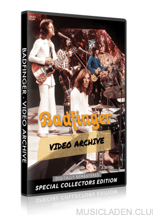 Badfinger - Video Archive