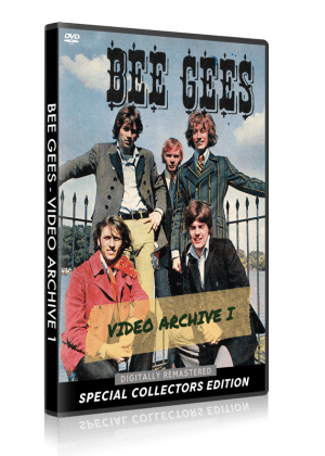 Bee Gees - Video Archive I