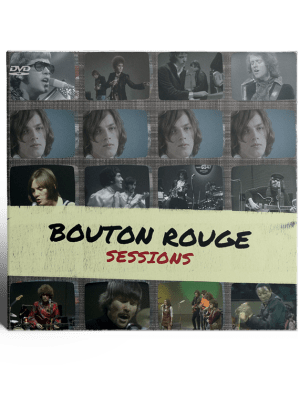 Bouton Rouge Sessions cover