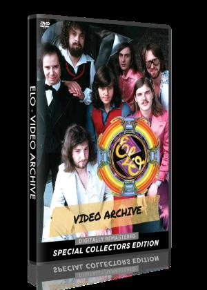 ELO - Video Archive