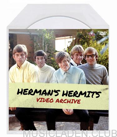 Herman's Hermits - Video Archive