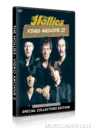 The Hollies - Video Archive II