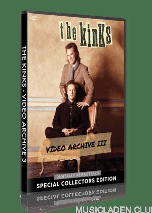 The Kinks - Video Archive III