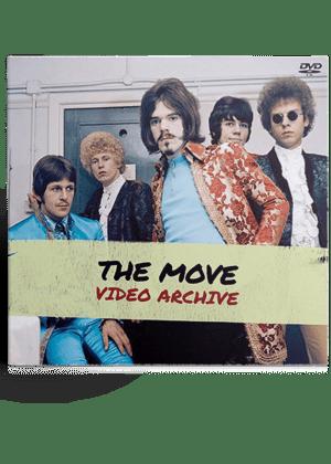 The Move - Video Archive