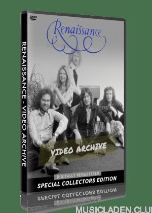 Renaissance - Video Archive