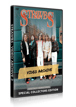 Strawbs - Video Archive