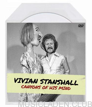 Vivian Stanshall - Canyons Of His Mind