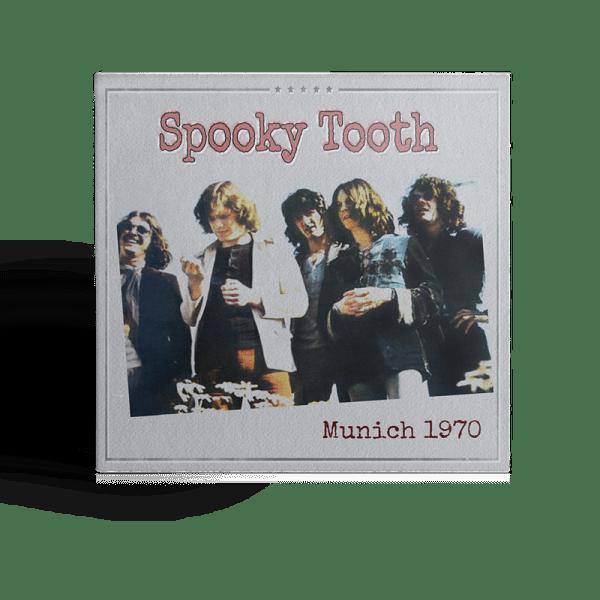 Spooky Tooth - Munich 1970