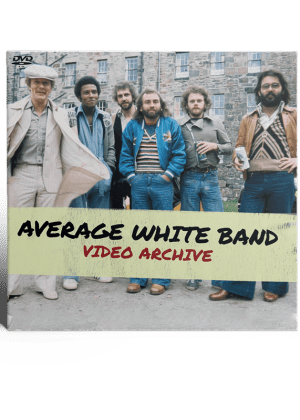 Average White Band - Video Archive