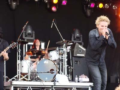 Interview With Econoline Crush Canadian Alternative Rock Band