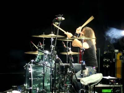 Brian Tichy Interview | Foreigner Drummer talks Ozzy Osbourne