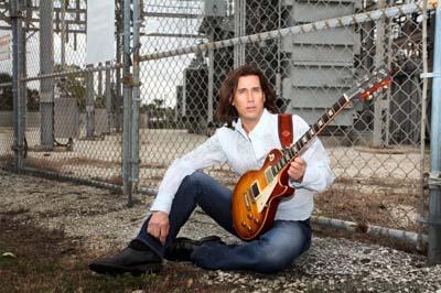 Jeff Young Interview | Megadeth Guitarist talks Jackson Guitars