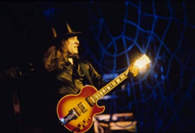 Dick Wagner Interview 2008: Alice Cooper Guitarist on Kiss Destroyer