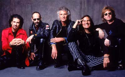 Don Brewer Interview   Grand Funk Railroad Drummer on American Band