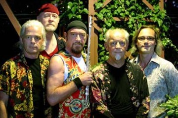 Jethro Tull band