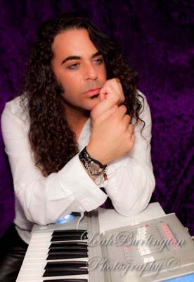 Michael T. Ross Exclusive Interview | Keyboardist on Baroque No Joke