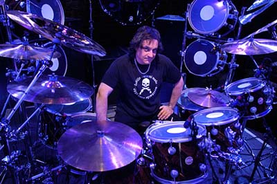Vinny Appice Interview | Black Sabbath Drummer on Kill Devil Hill