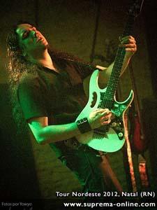 Douglas Jen guitarist