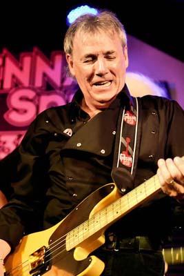 Nick Simper Interview | Deep Purple Bassist on History of Career