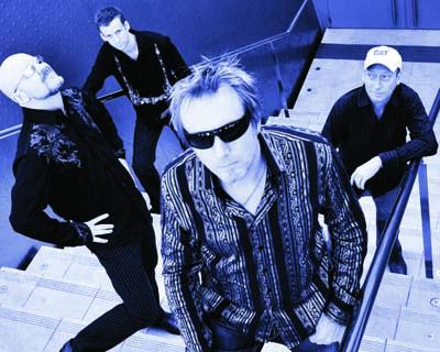 Wishbone Ash 2012 Andy Powell