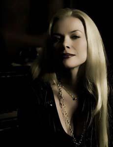 Amanda Somerville singer