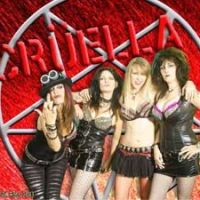 Crüella Interview - Hottest all-girl Mötley Crüe tribute band