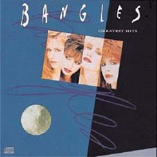The Bangles Greatest Hits album