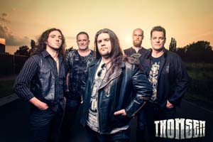 Thomsen band 2014
