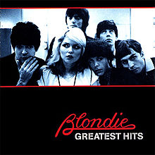 Blondie Greatest Hits album