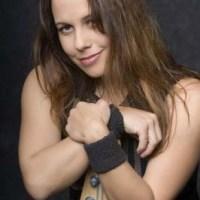 Wanda Ortiz Interview - The Iron Maidens