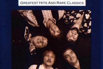 Rare Earth Greatest Hits