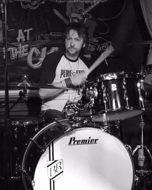 Bob Richards Interview | AC/DC drummer | 2015