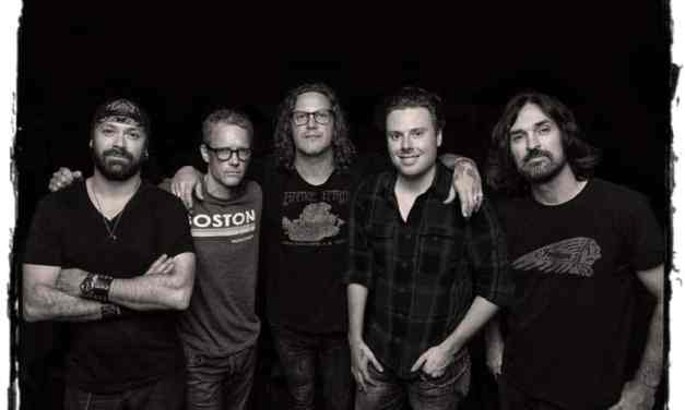 Kevin Martin Interview – Candlebox