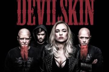 Devilskin band