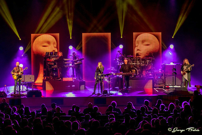 YES Grand Theatre at Foxwoods 2018