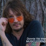 Donnie Vie Interview