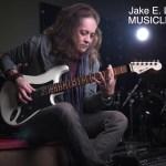 Jake E. Lee Interview