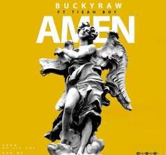 Bucky Raw - 'AMEN'