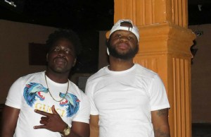 JB SoulFresh and Bucky Raw