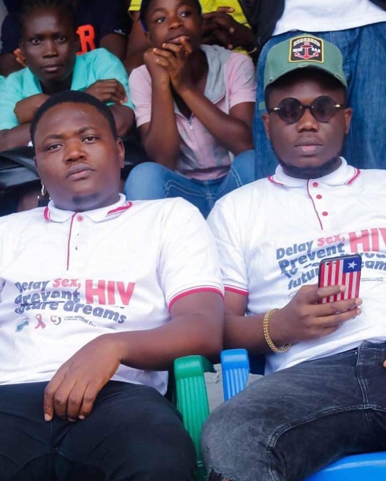 CIC HIV Campaign