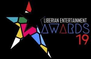 Liberia Entertainment Awards logo