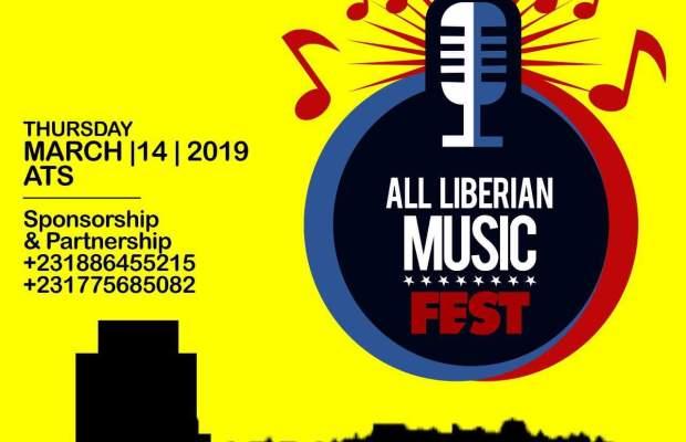All Liberian Music Fest