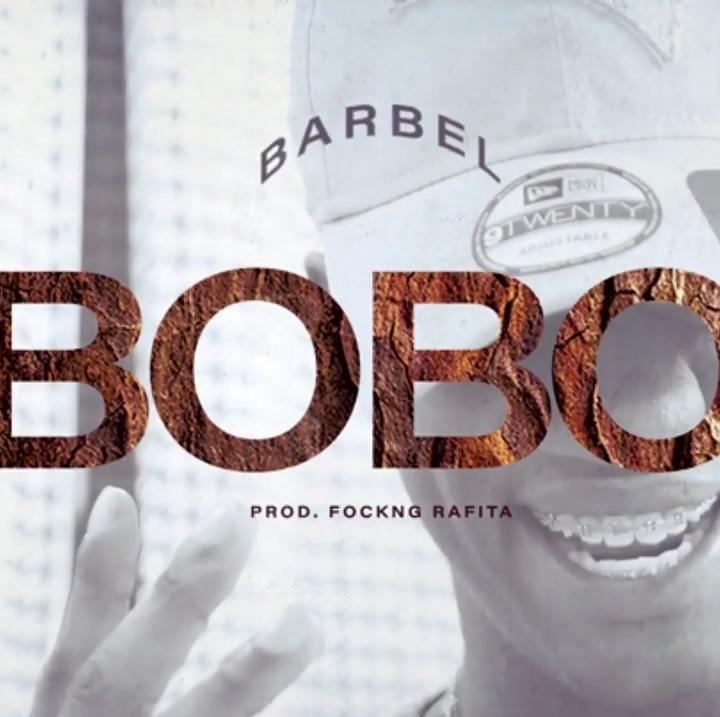 Barbel - Bobo