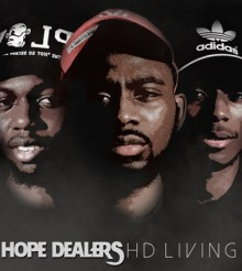 South London's Hope Dealers Is Breathing New Life Into Hip-Hop