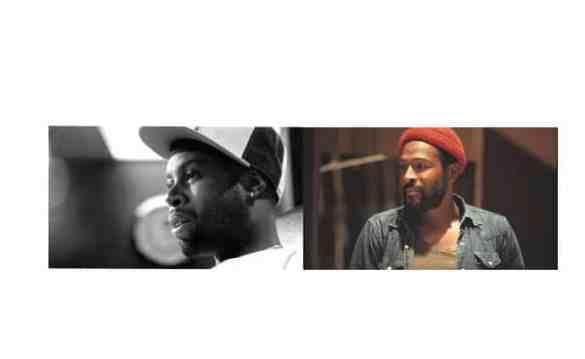 Mashup of Marvin Gaye & J Dilla by D Begun Listen Here!
