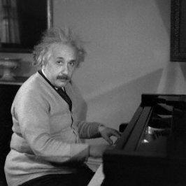 Quote # 1 by Albert Einstein