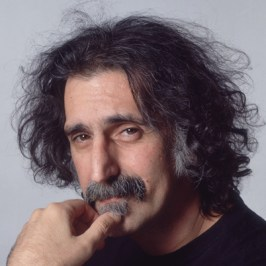 Quote # 4 by Frank Zappa
